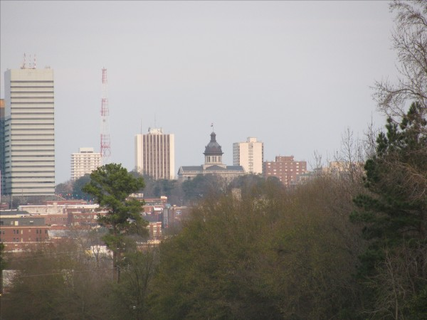 Columbia City (IN) United States  city photo : ... and Skyline in Columbia, SC, United States, photo by Bill Chisolm